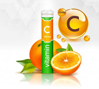 How Vitamin C helps in improving immune system